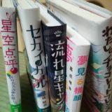 嘉成晴香の本