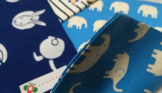 保育園の用品袋を手作りするか既製品にするか考えた結果:ランチョンマット