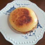 小さいパンケーキ