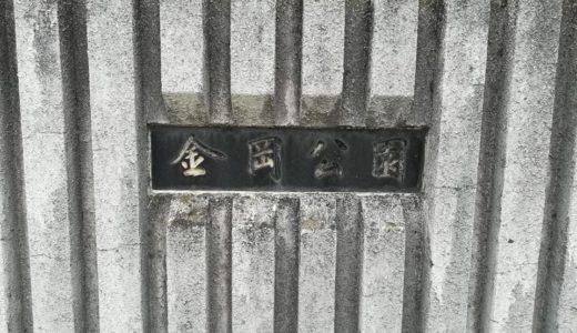 堺市の金岡公園でのんびりとピクニック