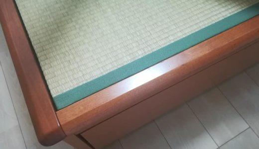おすすめ!畳ベッドの魅力【私の日本文化シリーズ】