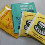ケニア土産の紅茶