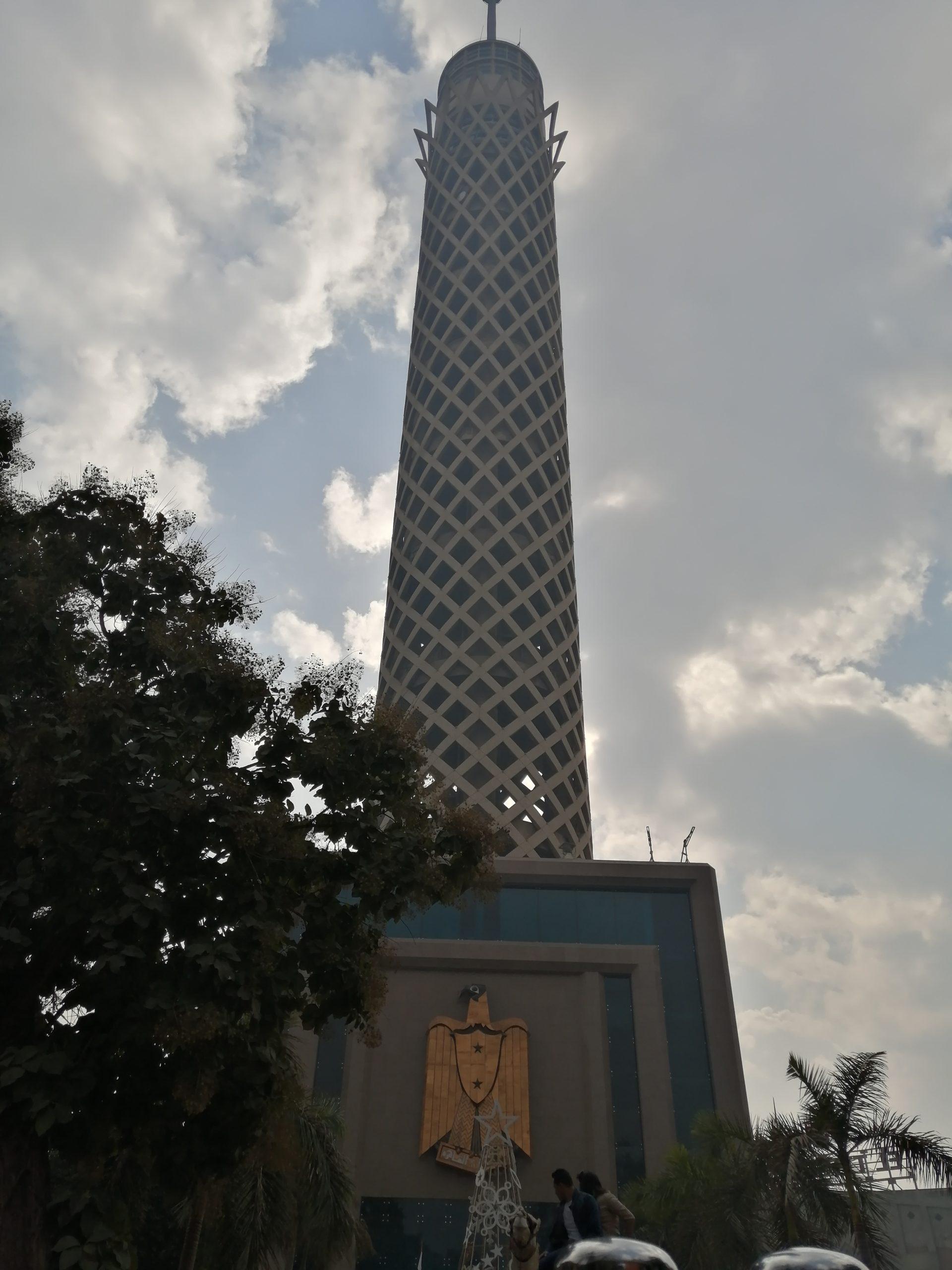 カイロタワー