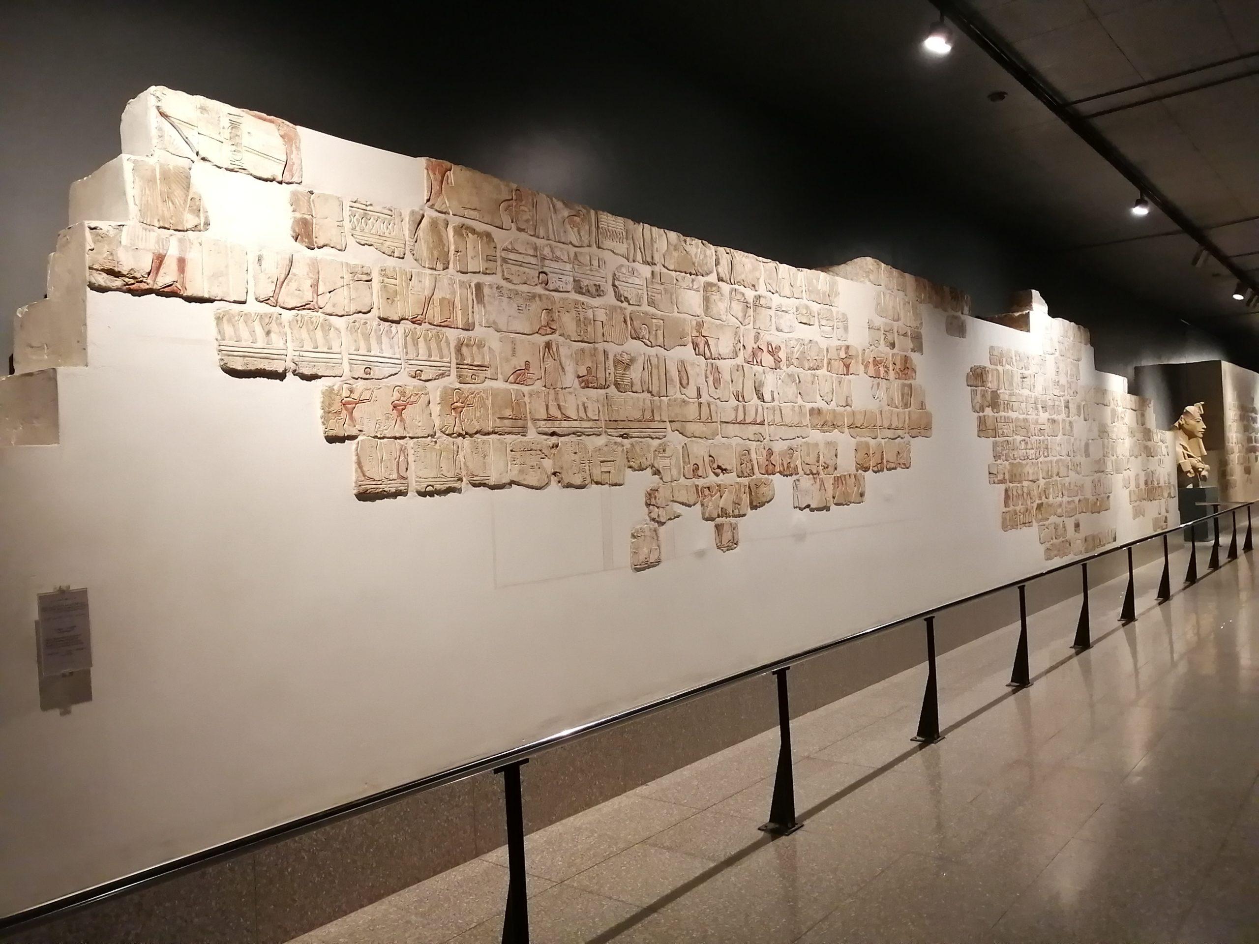 ルクソール博物館