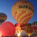 ルクソールの気球