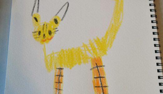 子どもの習い事!絵画教室に通い始めて半年で身についたことなど